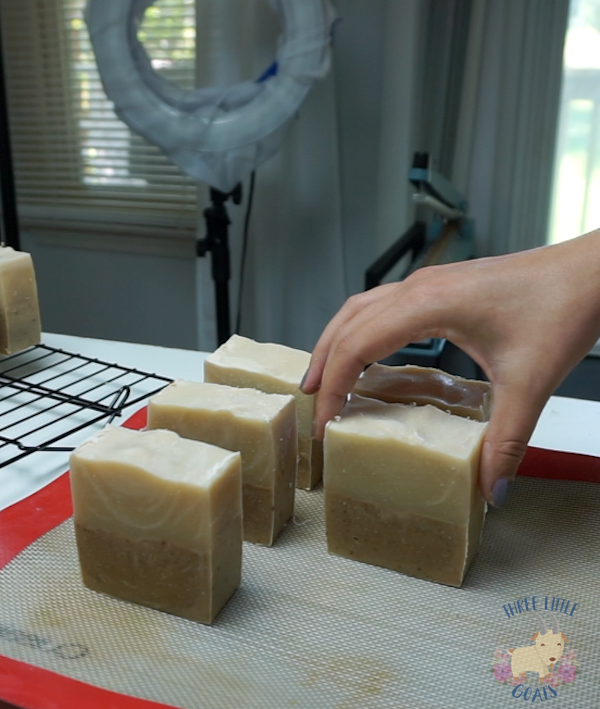 How to Fix a Partially Gelled Soap