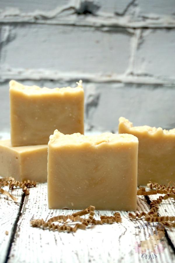 Hot Process Soap Versus Cold Process Soap
