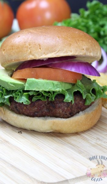 The Best Bacon Duck Burger Recipe