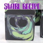 The Best Soap Swirl Recipe