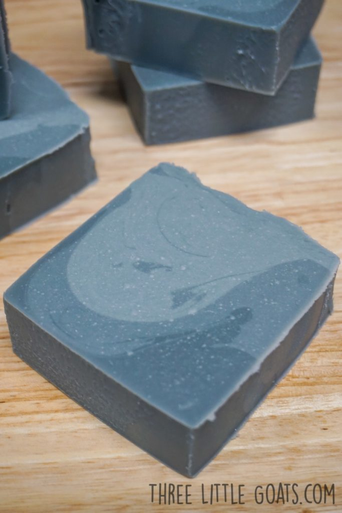 Homemade Tick Repellant Soap Recipe!